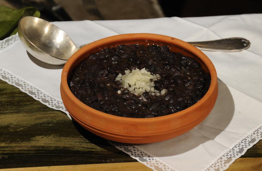 balck beans