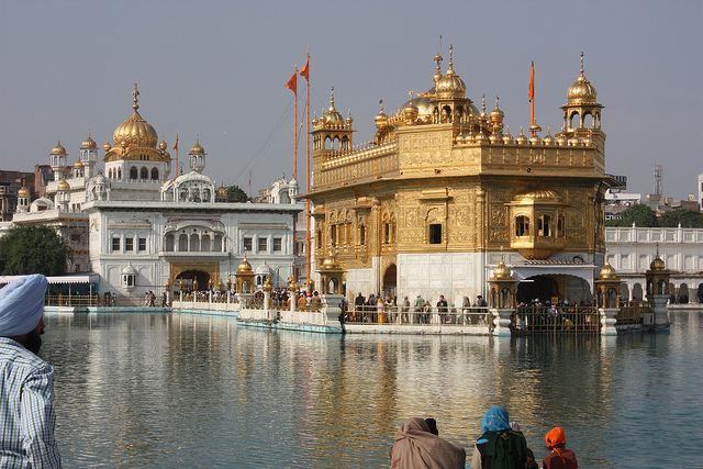Photo Courtesy of Sikh Net