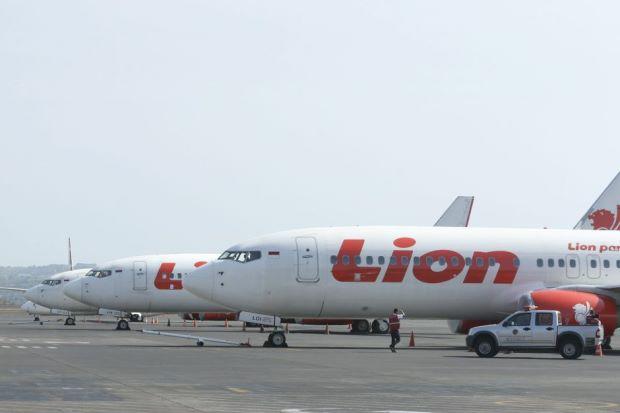 Photo Courtesy of Lion Airways