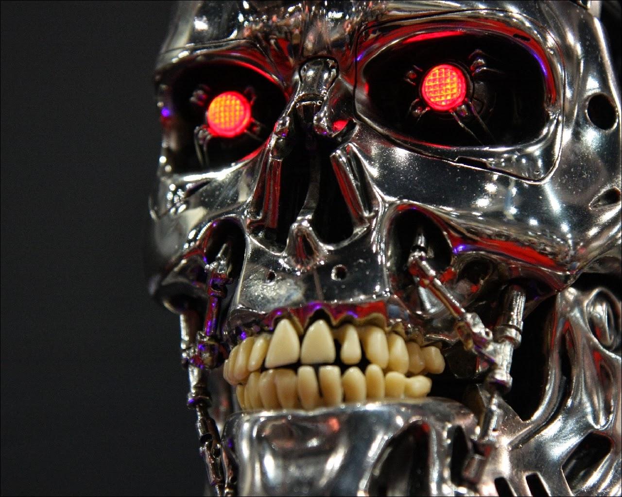 Terminator Robot Hd Images - impremedia.net - 272.1KB