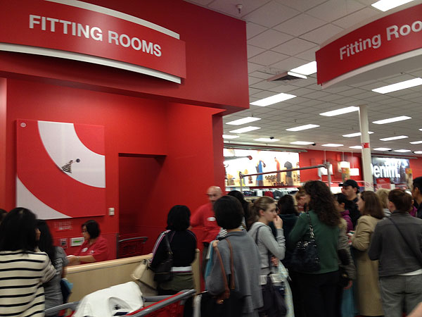 Target Announces That Transgender People Are Welcome In
